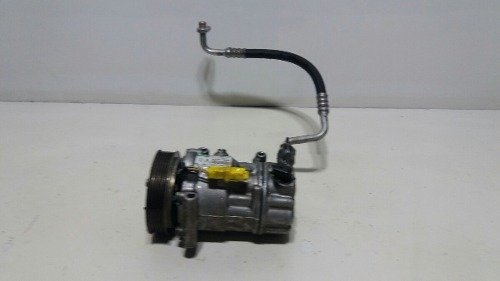Imagem do Compressor Ar Condicionado Air Cross 12/13 Orig