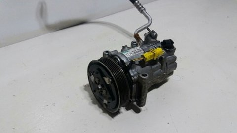Compressor Ar Condicionado Air Cross 12/13 Orig - comprar online