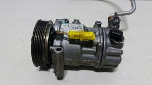 Compressor Ar Condicionado Air Cross 12/13 Orig - loja online