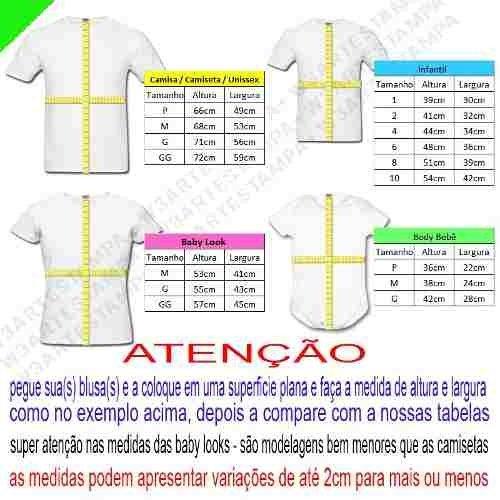 3 Camisetas Kit Aniversário Moranguinho Blusa Camisa Festa bebê Moranguinho 60824eb9d69