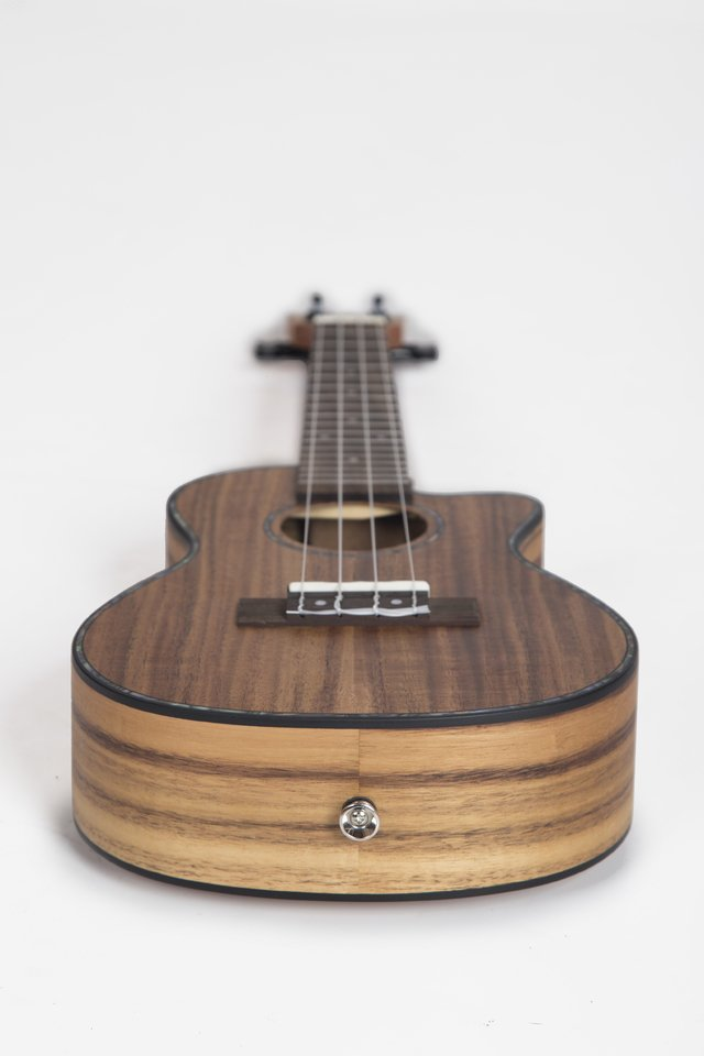 ACACIA wood tenor Ukulele (Includes bag) - online store