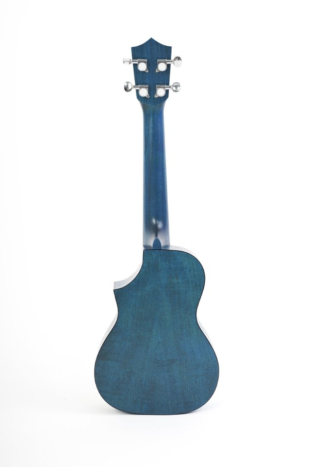 Okume wood Concert Ukulele ( Includes Gig bag) on internet