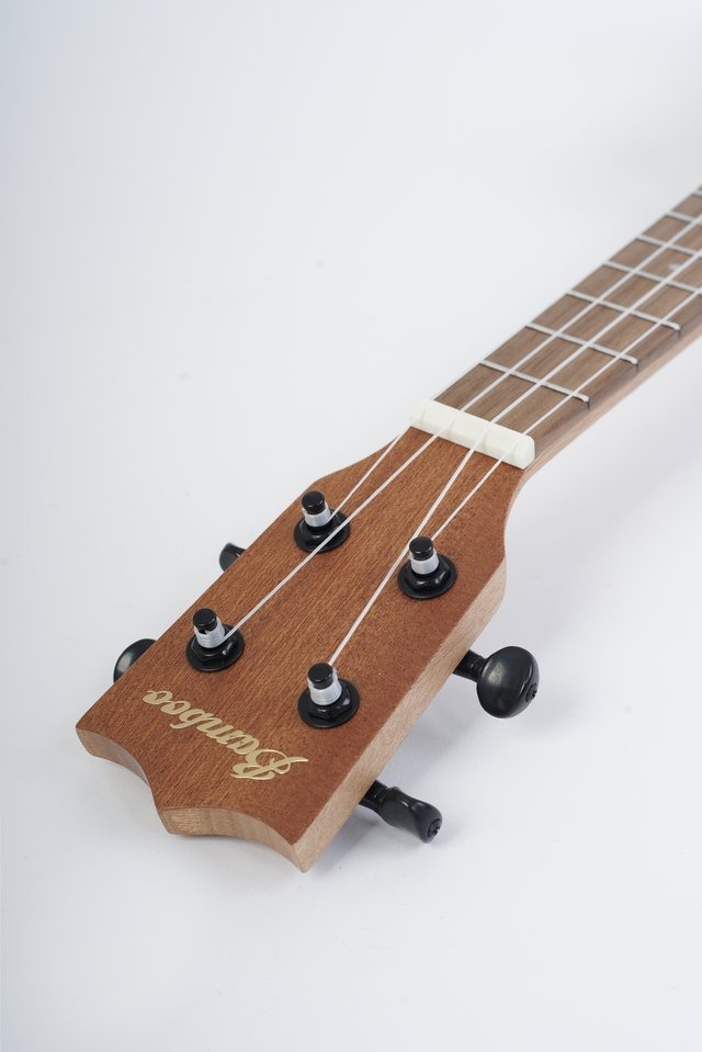 Sapele wood Concert Ukulele (Includes bag) - online store