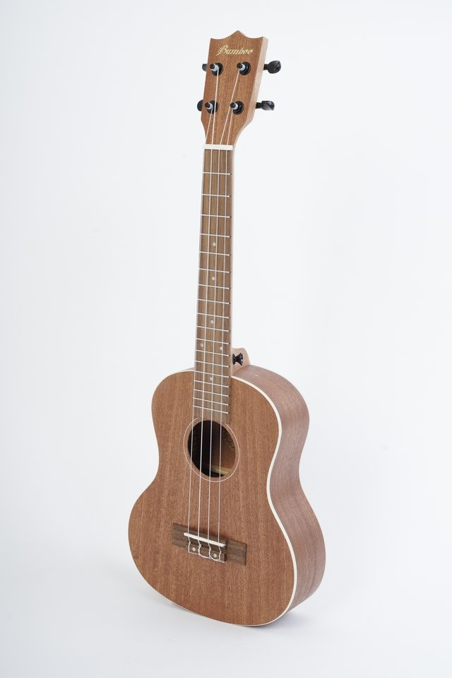 Sapele wood Tenor Ukulele  (Includes bag) - buy online