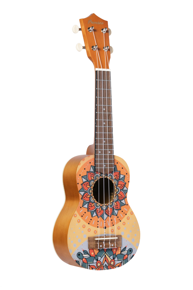 Ukelele Soprano The Shine