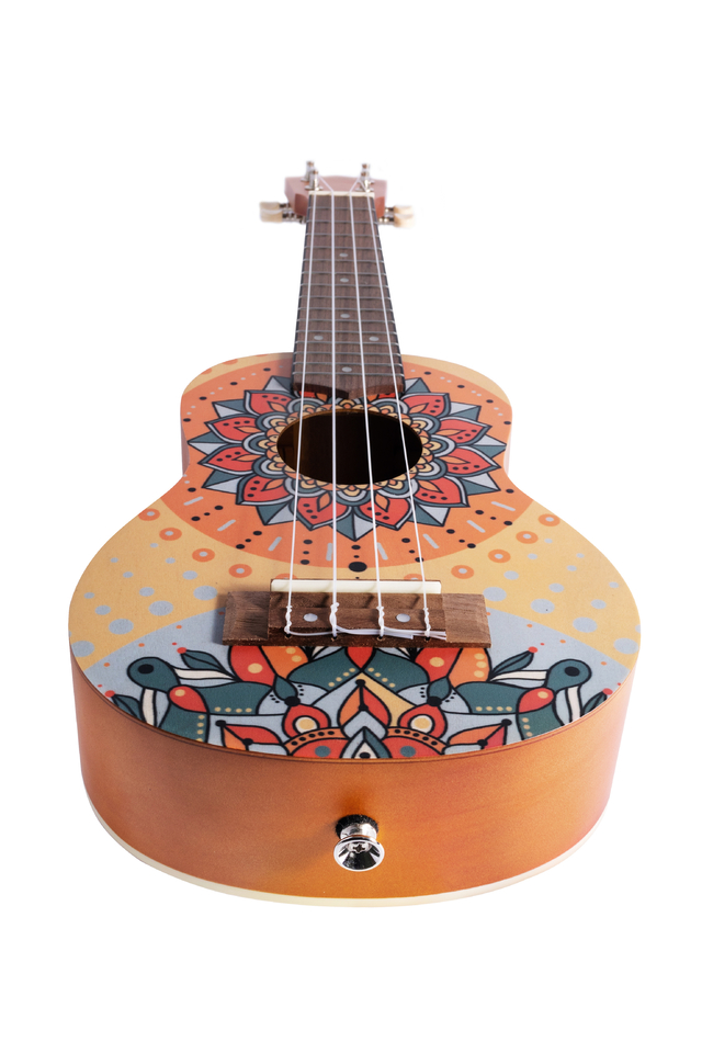 Ukelele Soprano The Shine - BAMBOO • Shop Online