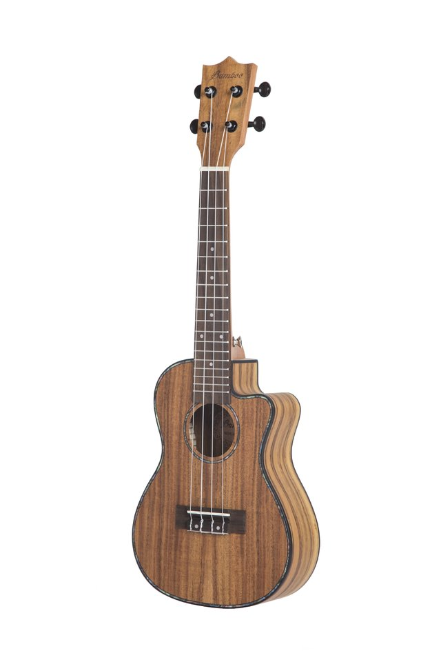 ACACIA wood tenor Ukulele (Includes bag) - buy online