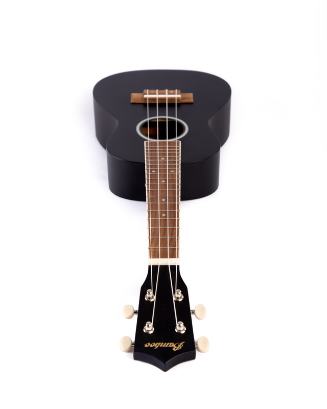 Concert Ukulele Light Blue Mahogany wood (copia) - comprar online