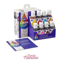 Colorantes Color Right - Wilton