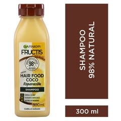 Shampoo Hair Food Coco Fructis Garnier 300ml