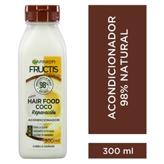 Acondicionador Hair Food Coco Fructis Garnier 300ml