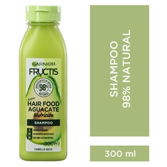 Shampoo Hair Food Palta Fructis Garnier 300ml