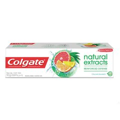 Colgate Natural Extracts Crema Dental