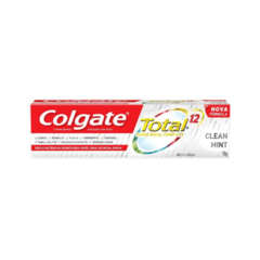 Crema Dental Colgate Total 12 Clean Mint x90g