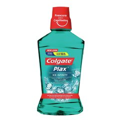 Colgate Enjuague Bucal Plax Ice Infinity