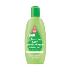 Johnson Baby Acondicionador con Manzanilla Natural 200ml