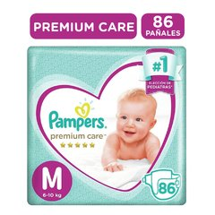 Pampers Premium Care Hiperpack - GSA