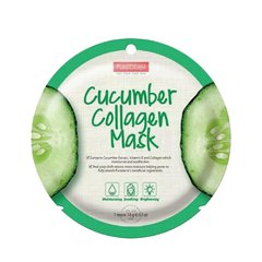 Purederm Collagen Mask Cucumber