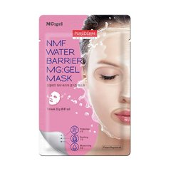 Purederm Water Barrier MG:Gel Mask