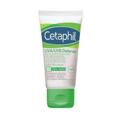 Cetaphil Uva/Uvb Defense Crema x50ml
