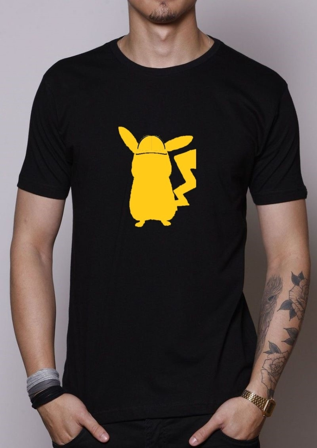 Remeras Pokemon - BeSide