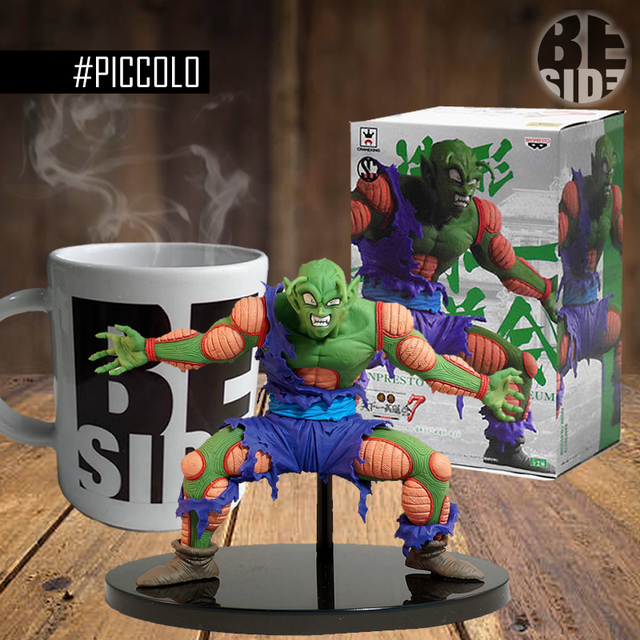 Figura Piccolo Fight (Bootleg)
