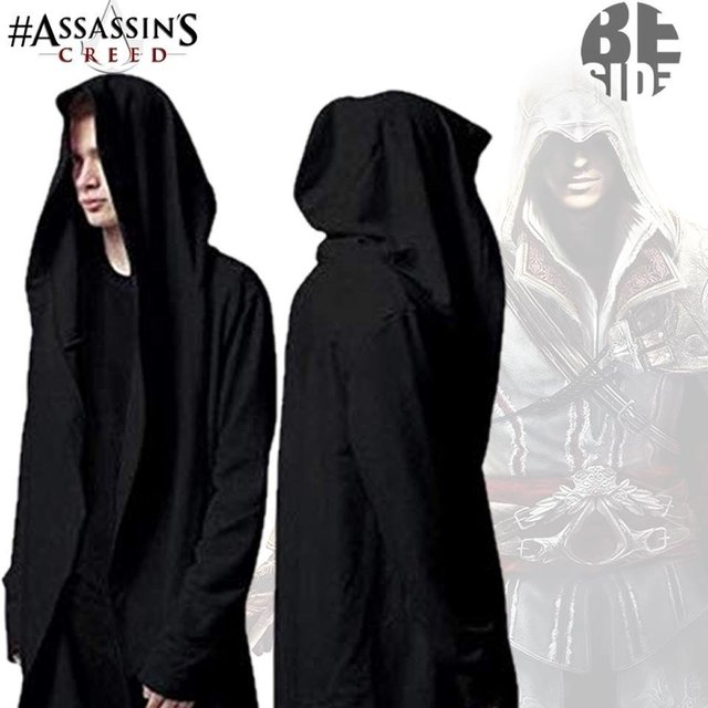 Assassins Cloack