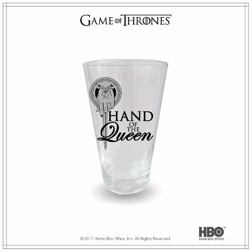 Vasos Glass Game Of Thrones - BeSide