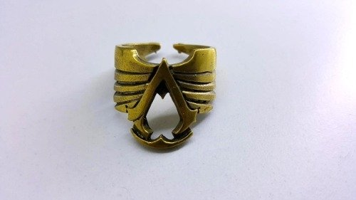 Anillo Assassin's Creed - comprar online