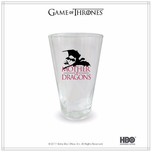 Vasos Glass Game Of Thrones