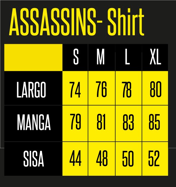 Remera Assassins Creed - comprar online