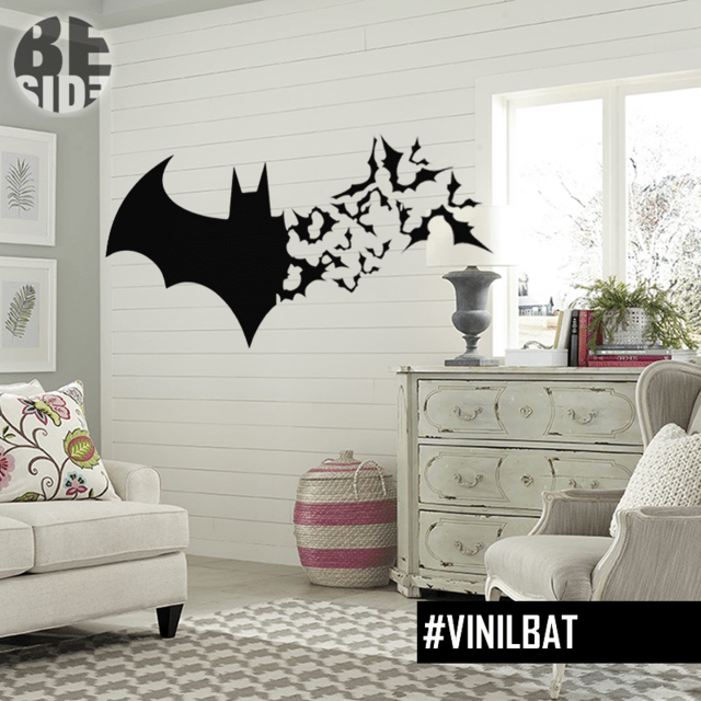 Vinilo Batman, DC