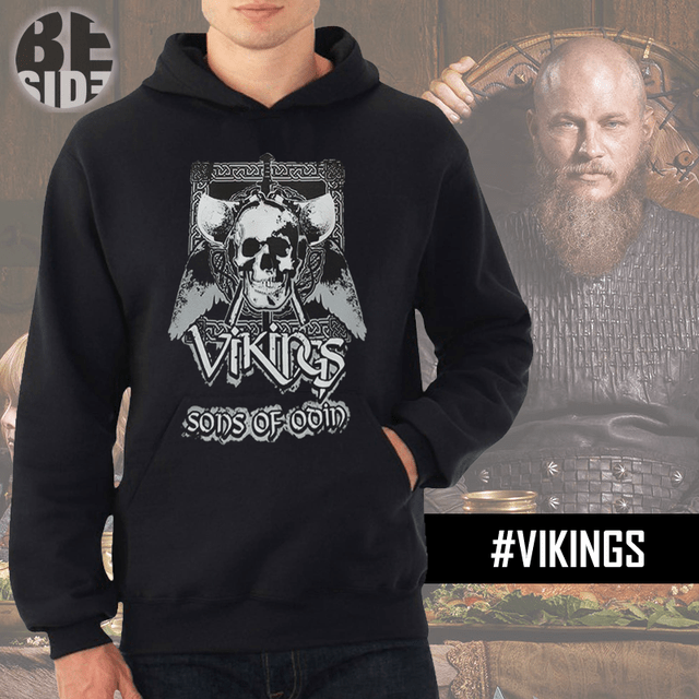 Buzo Vikings