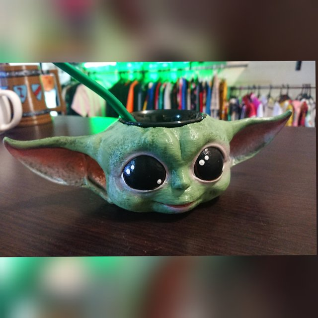 Mate baby yoda star wars
