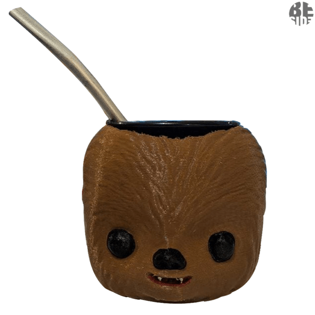 Mate Chewbacca star wars