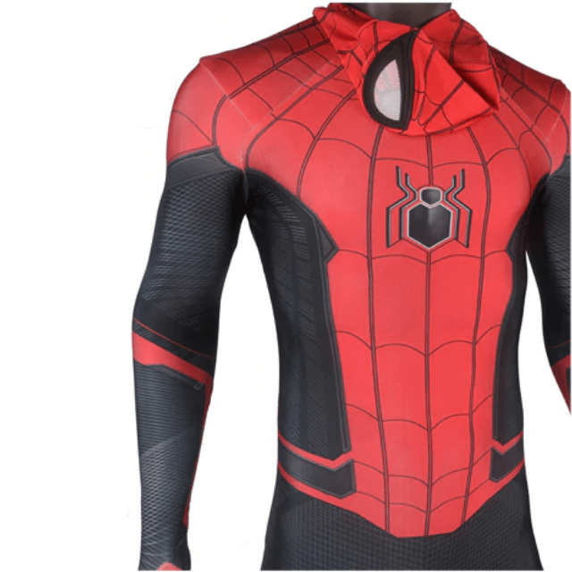 Mono Spiderman Far From Home - comprar online