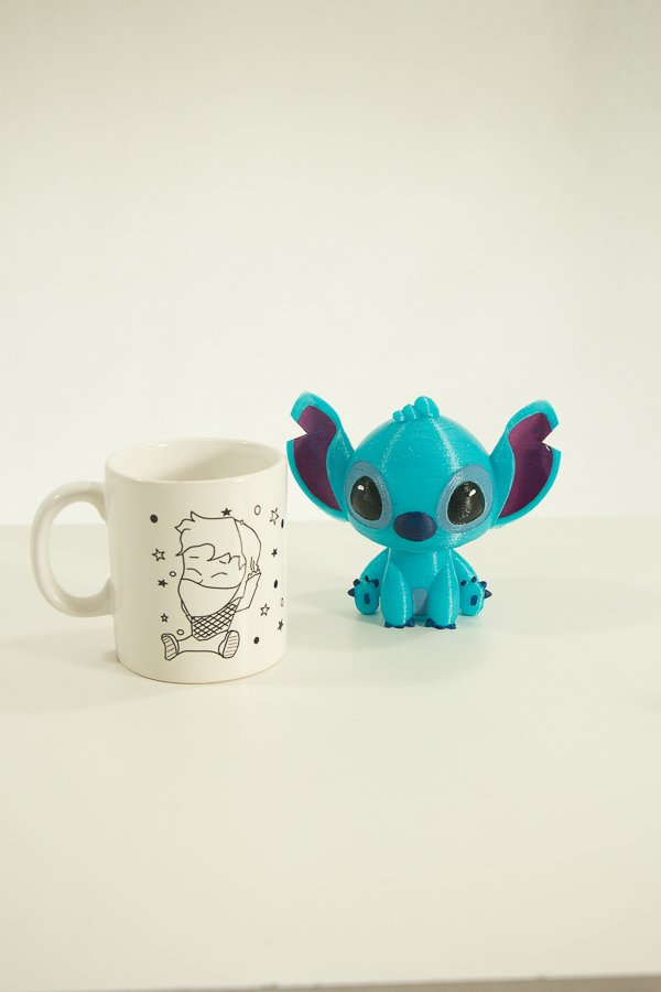 Figura Stitch - BeSide