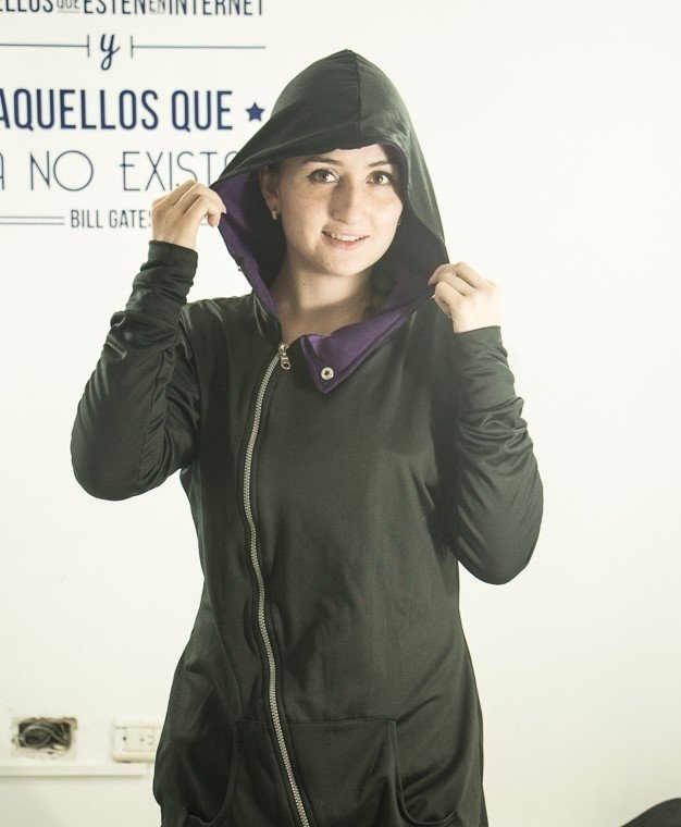 Chaqueta Smart Assassins Creed - tienda online