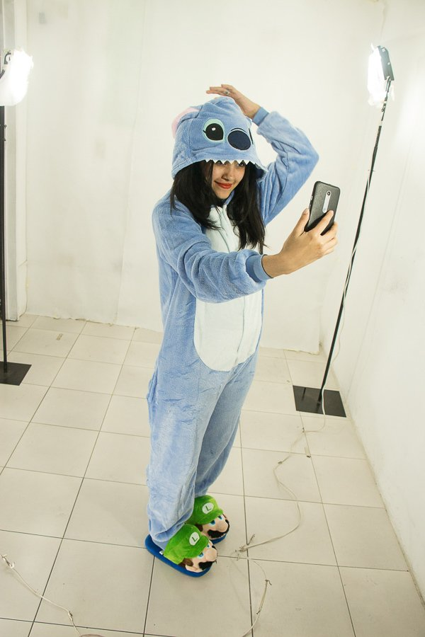 Kigurumi Stitch - BeSide