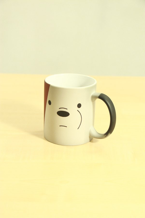 Taza Magica escandalosos - BeSide