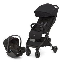 COCHE JOIE PACT TRAVEL SYSTEM