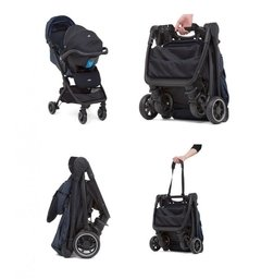 COCHE JOIE PACT TRAVEL SYSTEM - comprar online