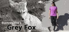 Carrusel Grey Fox