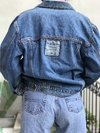 Campera Denim 90s