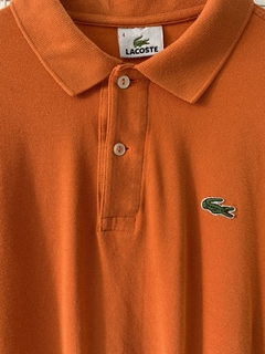 Chomba Lacoste - comprar online