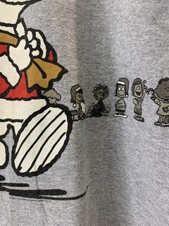 Reme 90's Peanuts Christmas - comprar online