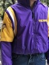 Campera Vikings NFL