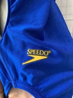 Enteriza Speedo - DELAPROVINCIA