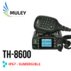 BASE MOVIL TYT TH-8600 BIBANDA FULL DUPLEX IP67 / 25W