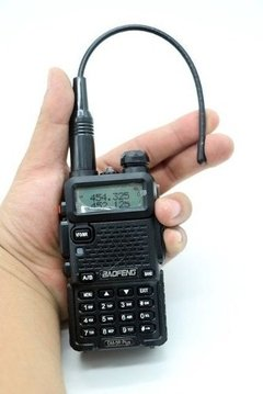 HANDY BAOFENG DM-5R COMPATIBLE MOTOROLA TIER 1 Y 2 / 5W en internet